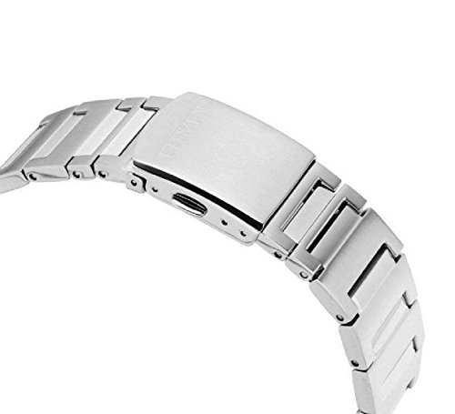 Citizen BU4021-84L Chronograph Blue Dial Men's Watch