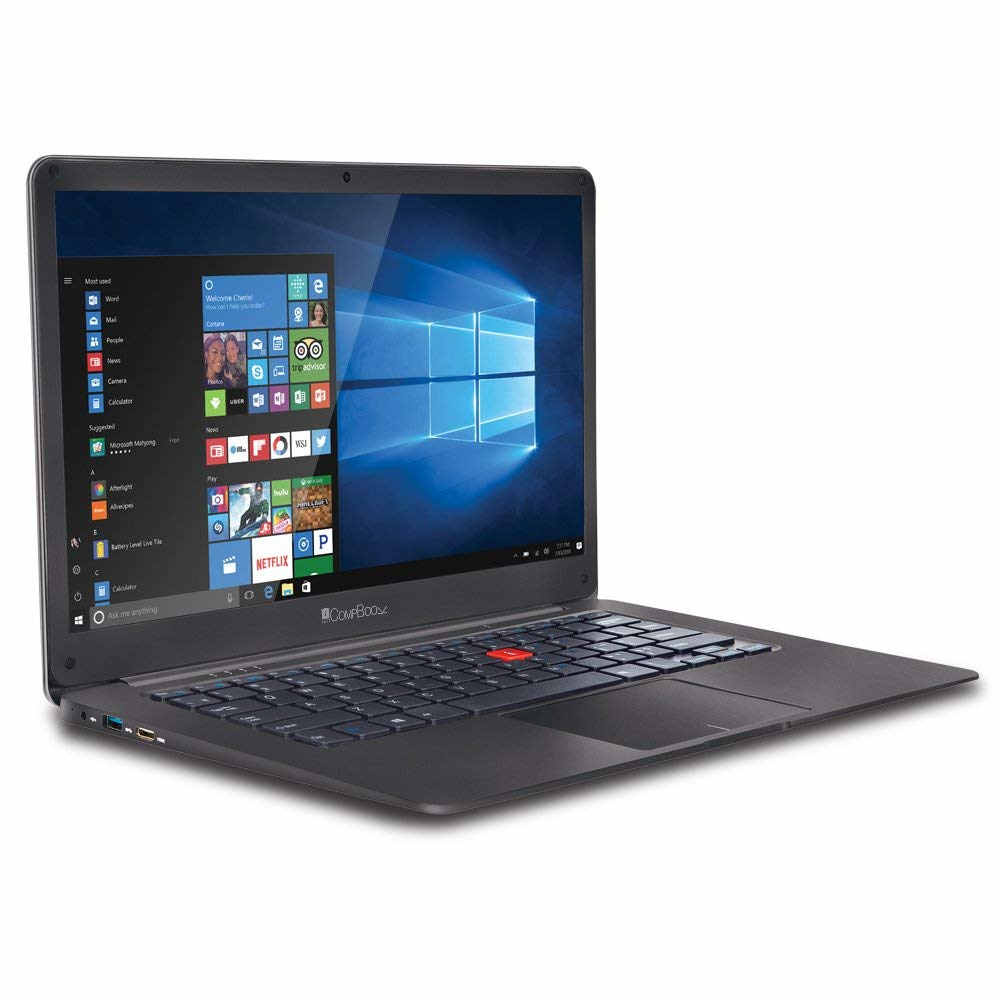 iBall (Premio V2 N4200) CompBook Pentium Quad Core 4 GB 500 GB Windows 10 Integrated Graphics 14 Inch - 14.9 Inch Laptops