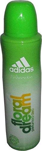Adidas Floral Dream Deodorant Spray For Women, 150 ML