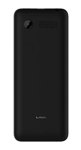 Lava Prime Black Mobile
