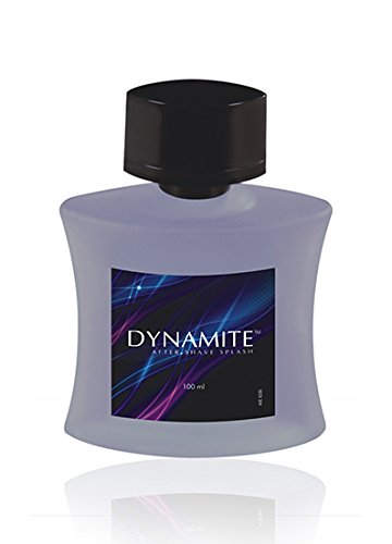 AMWAY Dynamite After Shave Splash(100 ml)