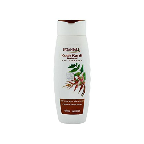 Patanjali Kesh Kanti Natural Hair Cleanser Shampoo 200ml