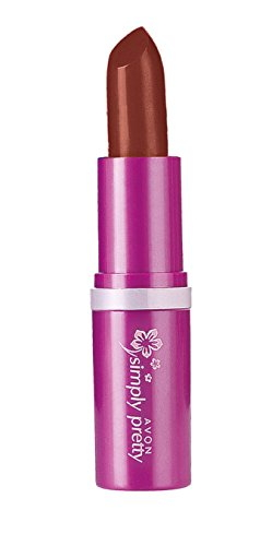 Avon Color Bliss Lipstik 4 GM Milk Chocolate