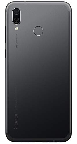 Honor Play (Honor LND-AL30) 64GB Midnight Black Mobile