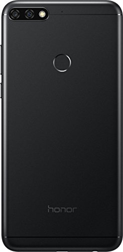 Honor 7C (Honor V100R001) 64GB 4GB RAM Black Mobile