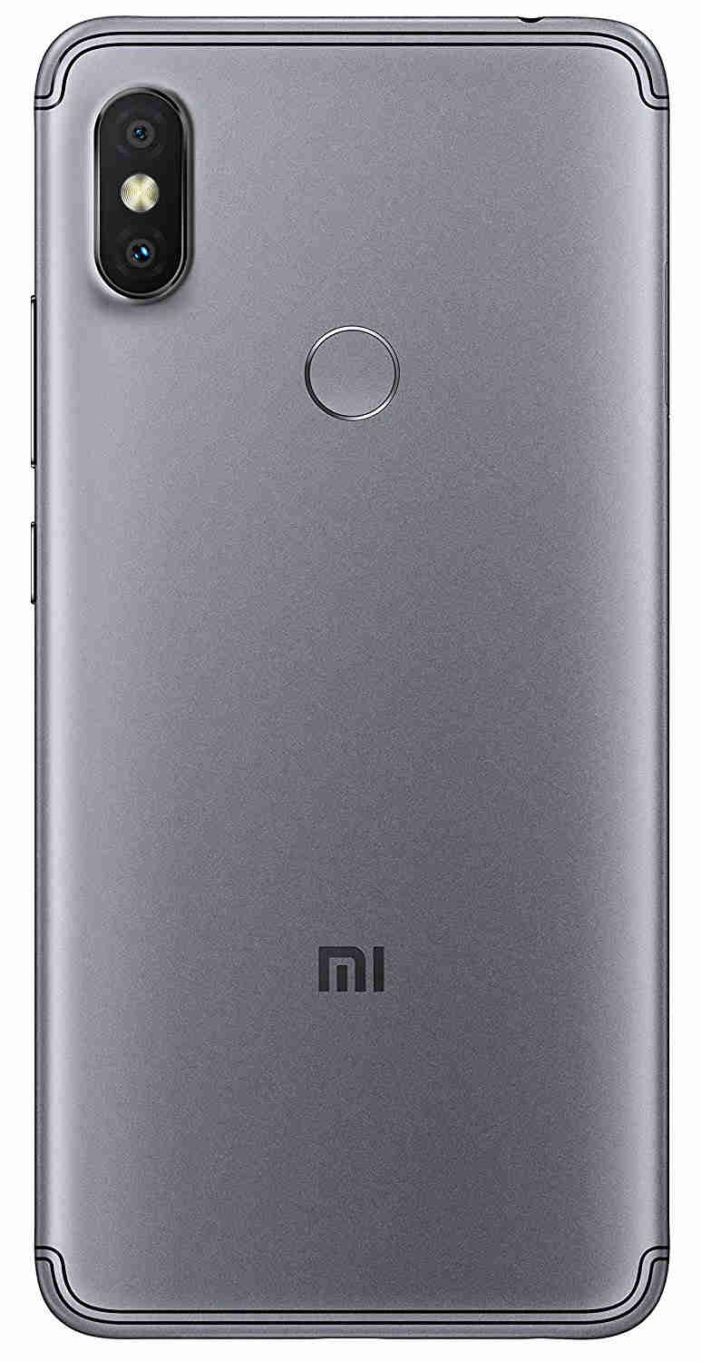 Xiaomi Redmi Y2 64GB 4GB RAM Dark Grey Mobile