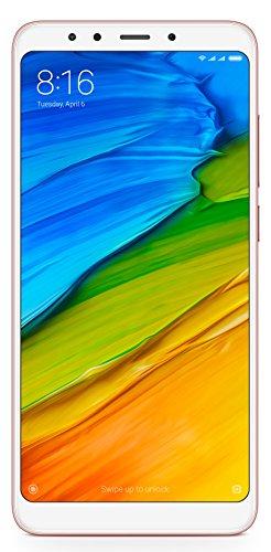 Redmi 5 32GB 3GB RAM Rose Gold Mobile