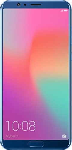 Honor View 10 128GB 6GB RAM Navy Blue Mobile