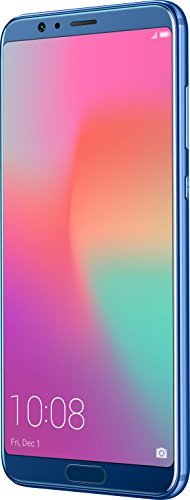 Honor View 10 128GB 6GB RAM Navy Blue Mobile