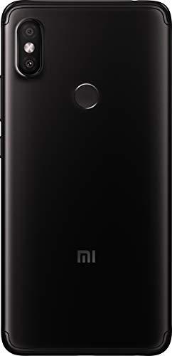 Redmi Y2 (64 GB, 4 GB RAM) Black Mobile