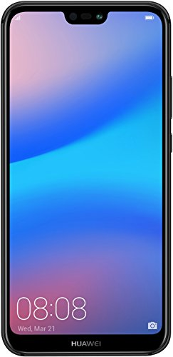 Huawei P20 Lite (Honor ANE-AL00) 64GB 4GB RAM Midnight Black Mobile