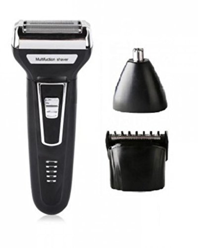 Gemei GM-573 3 in 1 Trimmer Shaver