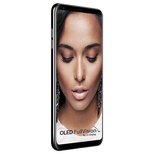 LG V30 Plus 128GB Black Mobile