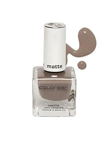 Colorbar Mattacino Matte Nail Paint, 12 ML 5