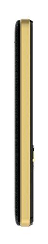 Lava Arc One Plus (Black & Gold Mobile Mobile