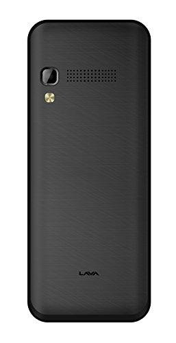 Lava ARC 101 (Black Mobile Mobile
