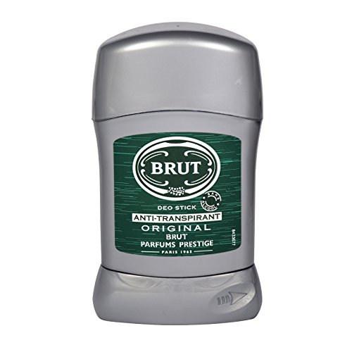 Brut Original Anti-Perspirant Deo Stick For Men, 50 ml