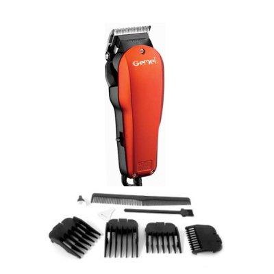 Gemei GM 1005 Non-Rechargeable Hair Clipper Wired Trimmer