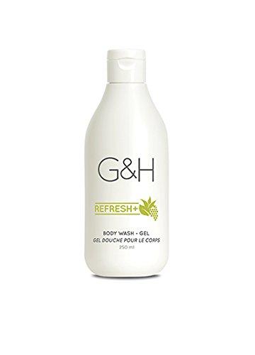 AMWAY G&H Nourish Body Wash Gel, 250 ML