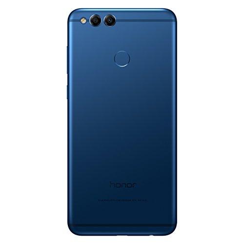 Honor 7X (Honor BND-AL10) 32GB 4GB RAM Blue Mobile
