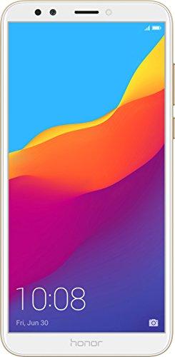 Honor 7C (64GB, 4GB RAM) Gold Mobile