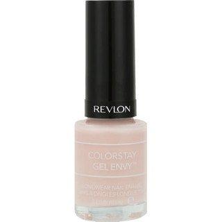 Revlon Colorstay Gel Envy Long Wear Nail Enamel, 11.7 ML Up In Charms