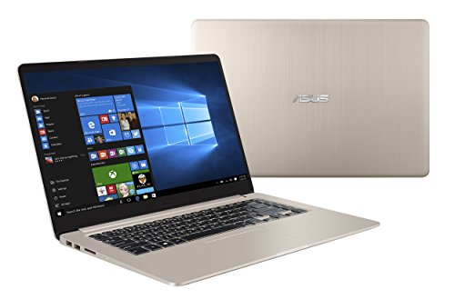 Asus S510UN-BQ052T i7 8th Gen 8 GB 1 TB 2 GB Graphics Windows 10 15 Inch - 15.9 Inch Laptop