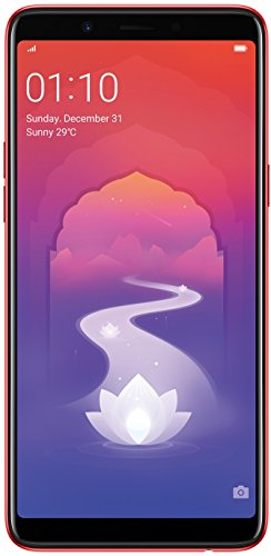 Realme 1 128GB 6GB RAM Red Mobile