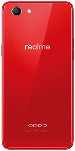 RealMe 1 (RealMe CPH1859) 128GB 6GB RAM Red Mobile