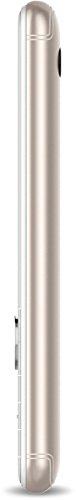 Lava Spark i8 (White & Gold Mobile Mobile