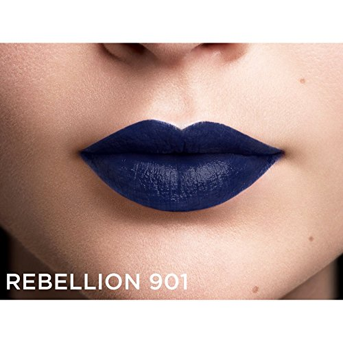 Loreal Paris Balmain Limited Edition Color Riche Matte Lipstick 901 Rebellion