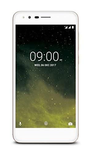 Lava Z70 16GB Black Mobile