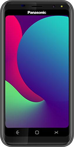 Panasonic P100 (Panasonic EB-90S50P1CT) 16GB Black Mobile