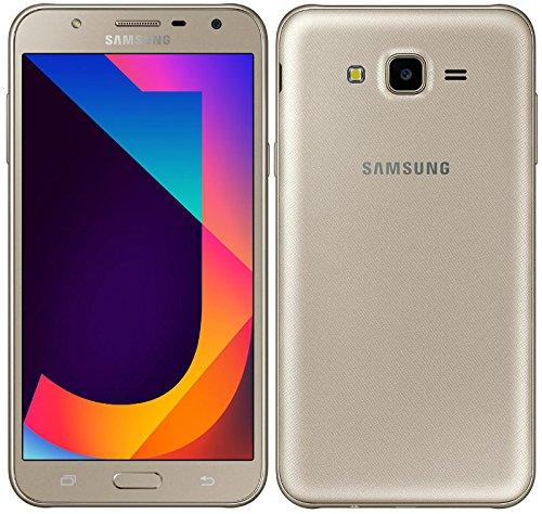 Samsung Galaxy J7 Nxt (Samsung SM-J701FZDYINS) 32GB Gold Mobile
