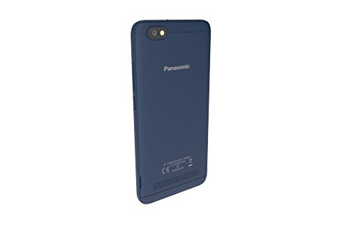 Panasonic P99 16GB Blue Mobile