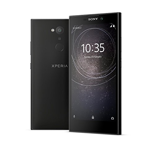 Sony Xperia L2 (Sony H4331) 32GB Black Mobile