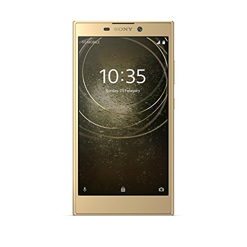 Sony Xperia L2 (Sony H4331) 32GB Gold Mobile