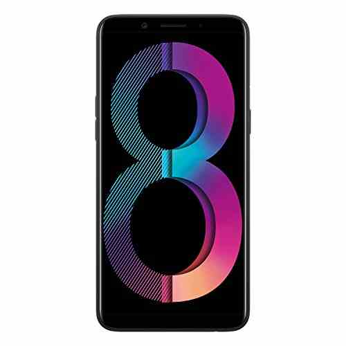 Oppo A83 (Oppo CPH1729) 32GB 3GB RAM Black Mobile