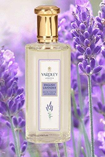 Yardley English Lavender EDT Women Spray, 125 ML