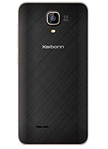 Karbonn A9 (8 GB, 1 GB RAM) Champagne Mobile