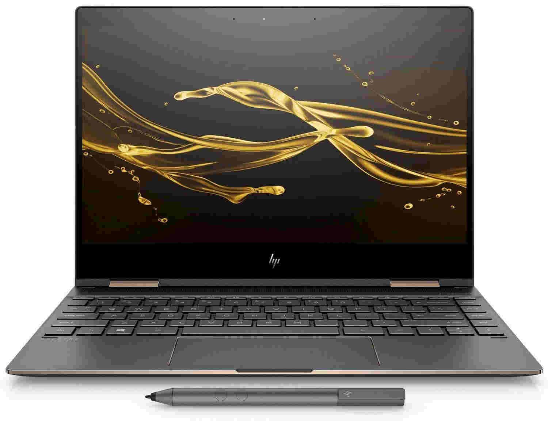 HP 13-AE502TU i5 8th Gen 8 GB 360 GB Windows 10 Pro 2 in 1 13 inch - 13.9 Inch Laptop