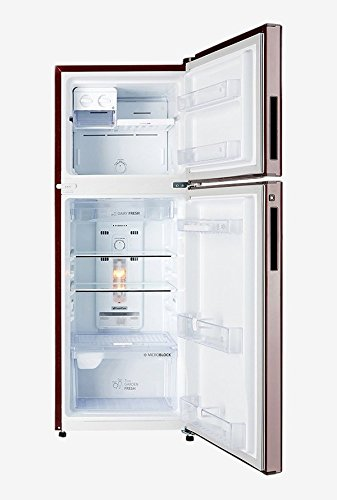 Whirlpool NEO SP258 245 L 3 Star Frost Free Double Door Refrigerator, Roy Sapphire Exotica