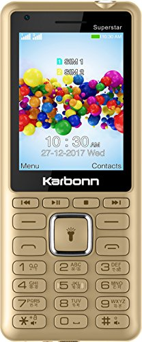 Karbonn K111 Superstar (Blue Mobile Mobile