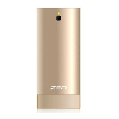 ZEN Z12 Silk Gold Mobile
