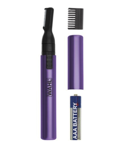 Wahl 5640-100 Ear & Nose Trimmer Purple