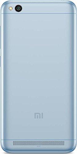Xiaomi Redmi 5A (16 GB, 2 GB RAM) Blue Mobile