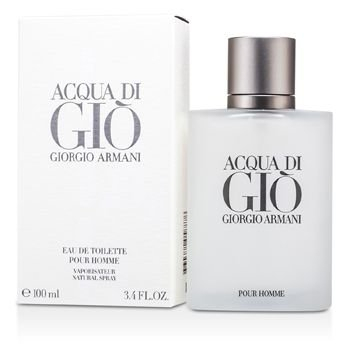 Giorgio Armani Acqua Di Gio EDT For Men 100 ml