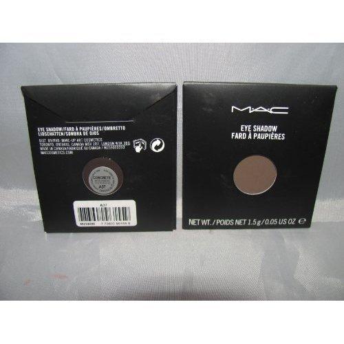 Mac Pro Pan Refill Concrete