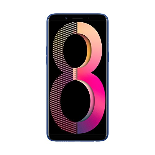 Oppo A83 (Oppo CPH1729) 64GB Blue Mobile