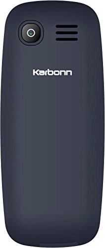 Karbonn K324n (Blue Mobile Mobile